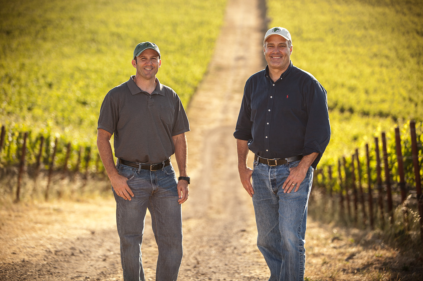 Atlas Vineyards Management Team